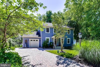 Deale Single Family Home For Sale: 707 Joshuas Way