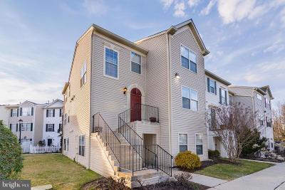 Annapolis Condo For Sale: 10 Sandstone Court #E