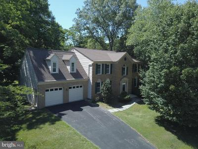 Annapolis Single Family Home For Sale: 2700 Post Oak Court