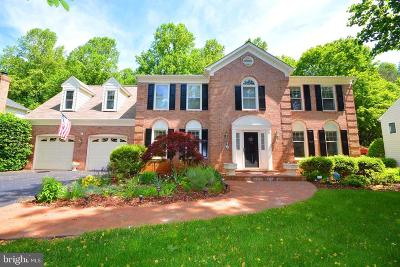 Annapolis Single Family Home For Sale: 514 Post Oak Road