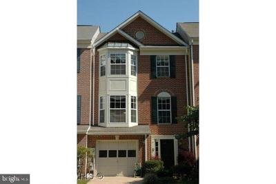Riva Townhouse For Sale: 1322 Breckenridge Circle