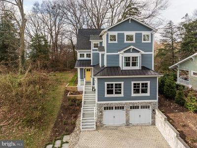 Severna Park Single Family Home For Sale: 620 Old County Road