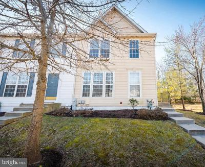 Odenton Townhouse For Sale: 2654 Cedar Elm Drive