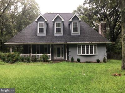 Millersville Single Family Home For Sale: 8306 Sycamore Road