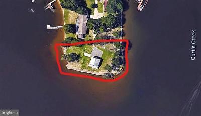 Glen Burnie Residential Lots & Land For Sale: 1757 Marley Avenue