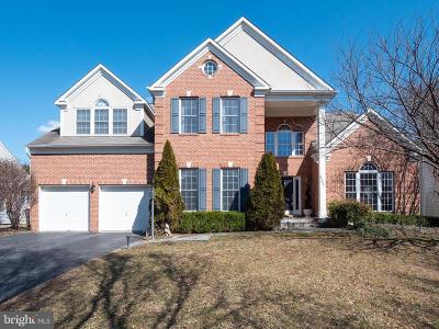 Millersville Single Family Home For Sale: 8309 Hope Point Court