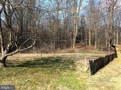 Lothian Residential Lots & Land For Sale: 6108 Fishers Station Road