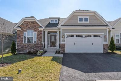 Odenton Single Family Home For Sale: 3029 Sunny Ridge Drive