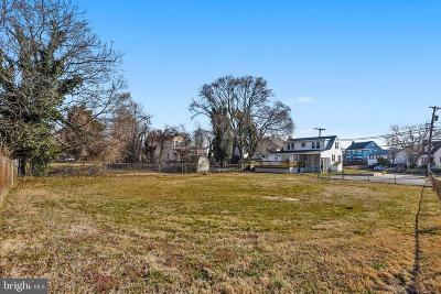 annapolis Residential Lots & Land For Sale: 908 Spa Road