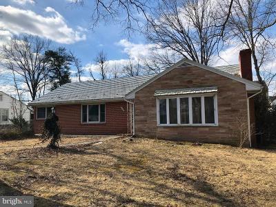 Odenton Single Family Home For Sale: 1205 Breitwert Avenue