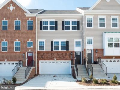 Gambrills Townhouse Active Under Contract: 1567 Witchhazel Circle