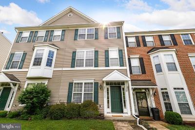 Piney Orchard Townhouse For Sale: 2625 Gray Ibis Court