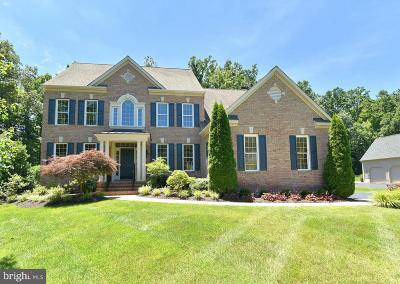 Davidsonville MD Single Family Home For Sale: $945,000