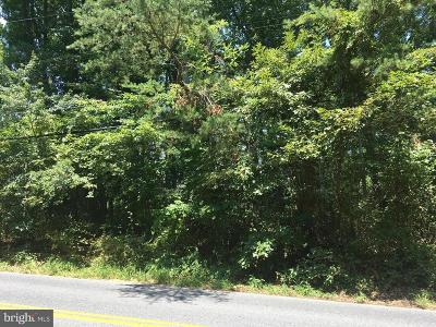 Anne Arundel County Residential Lots & Land For Sale: 1078 Plum Creek Drive