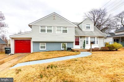 Linthicum Single Family Home For Sale: 203 Hampton Road