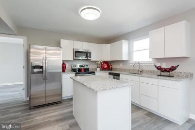 Pasadena Single Family Home For Sale: 980 Pebblestone Road