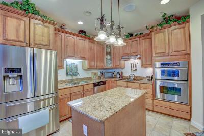 Anne Arundel County, Calvert County, Charles County, Prince Georges County, Saint Marys County Townhouse For Sale: 7658 Porcelain Tile Court