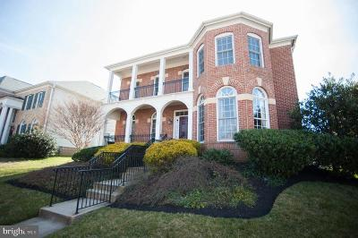 Annapolis Single Family Home Under Contract: 718 Coybay Drive