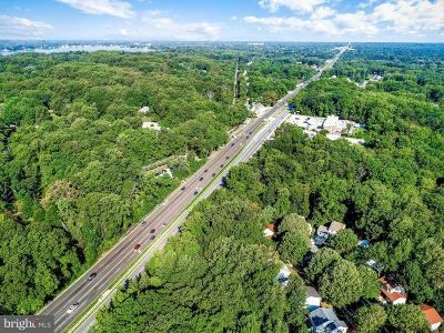 Arnold Residential Lots & Land For Sale: 981 Ritchie Highway