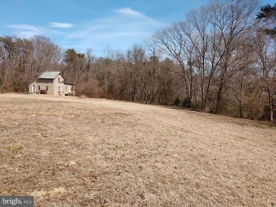 Pasadena Residential Lots & Land For Sale: 336 Magothy Bridge Road