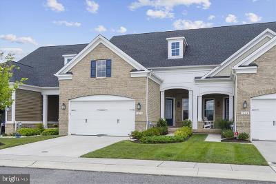 Anne Arundel County Townhouse For Sale: 1210 Beaver Tree Drive