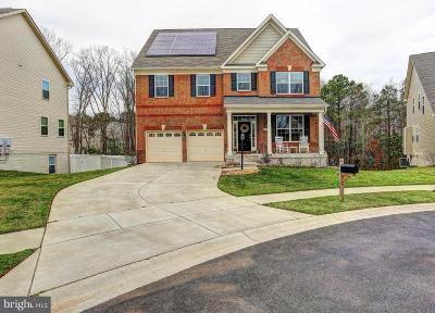 Glen Burnie Single Family Home For Sale: 7706 Redcliff Court