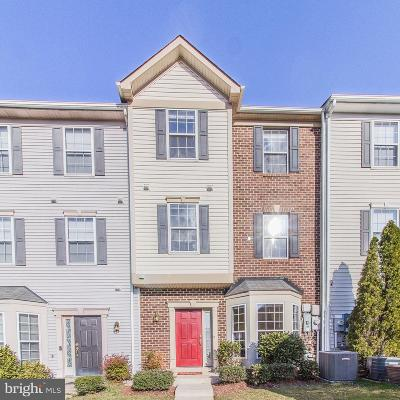 Odenton Townhouse For Sale: 1957 Camelia Court