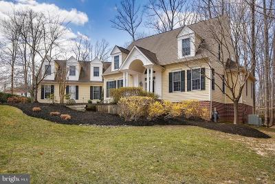 Edgewater MD Single Family Home For Sale: $915,000