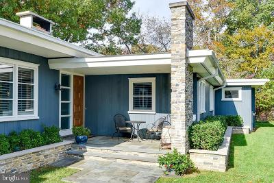 Annapolis Single Family Home For Sale: 1034 Whitehall Cove