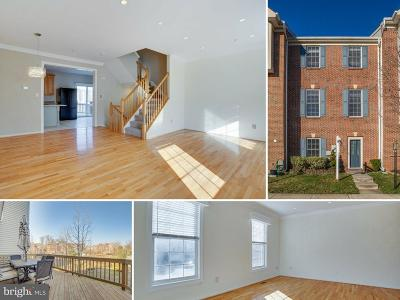 Edgewater Condo For Sale: 8 Millhaven Court