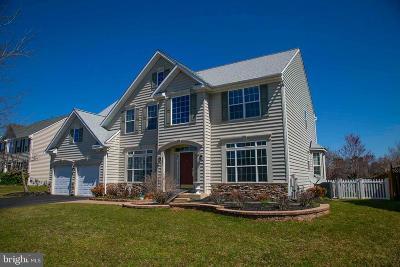 Severn Single Family Home For Sale: 8307 Banister Road