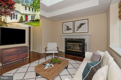 Annapolis Single Family Home For Sale: 179 S Southwood Avenue