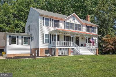 Anne Arundel County Single Family Home For Sale: 213 Hidden Valley Road