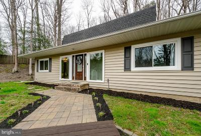 Severna Park Single Family Home For Sale: 475 Blackshire Road
