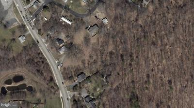 Laurel Residential Lots & Land For Sale: 3565 Whiskey Bottom Road