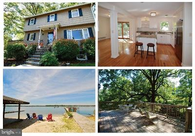 Severna Park Single Family Home For Sale: 630 Old County Road