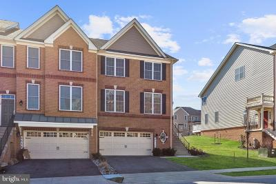 Anne Arundel County, Calvert County, Charles County, Prince Georges County, Saint Marys County Townhouse For Sale: 8512 Pine Springs Drive