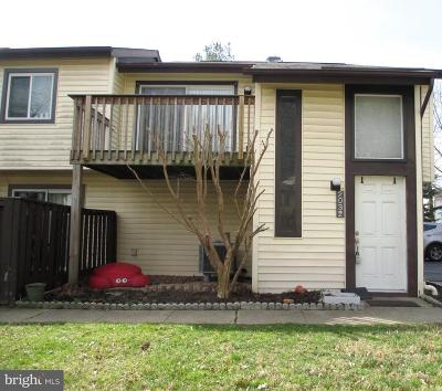 Anne Arundel County Condo For Sale: 2032 Aberdeen Drive