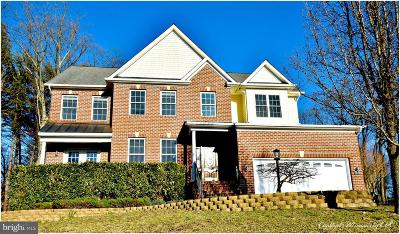 Severn Single Family Home For Sale: 1202 Cortina Way
