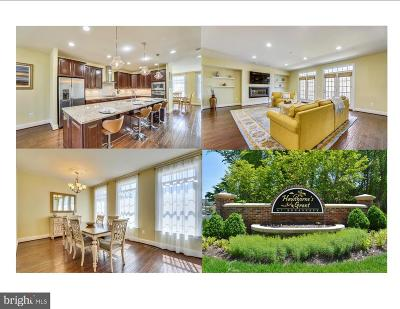 Anne Arundel County, Calvert County, Charles County, Prince Georges County, Saint Marys County Townhouse For Sale: 124 Merrimack Way