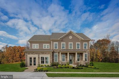 Odenton Single Family Home For Sale: Broad Wing Drive