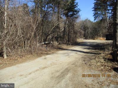 Anne Arundel County Residential Lots & Land For Sale: Bertram Avenue