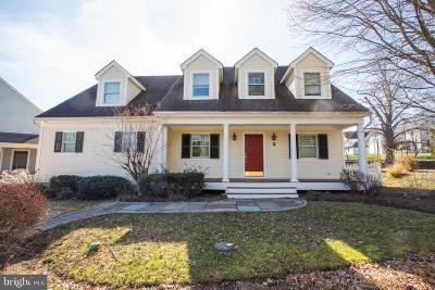 Annapolis Single Family Home For Sale: 5 Milkshake Lane