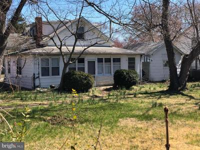 Annapolis Residential Lots & Land For Sale: 1201 Bay Ridge Avenue