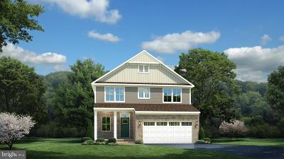 Glen Burnie Single Family Home Under Contract: 8219 Hickory Hollow Drive