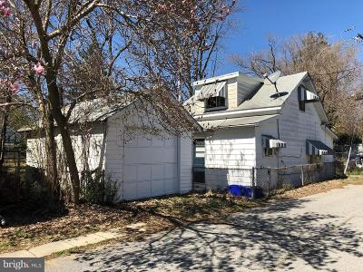 Annapolis Single Family Home For Sale: 1201 Bay Ridge Avenue