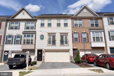 Anne Arundel County, Calvert County, Charles County, Prince Georges County, Saint Marys County Townhouse For Sale: 916 Whitstable Boulevard