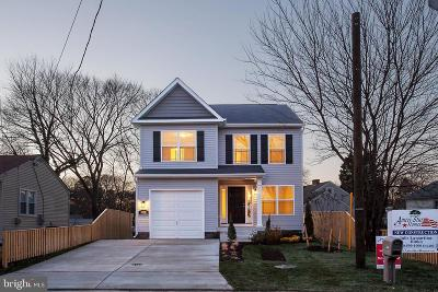 Pasadena Single Family Home For Sale: 1224 June Way