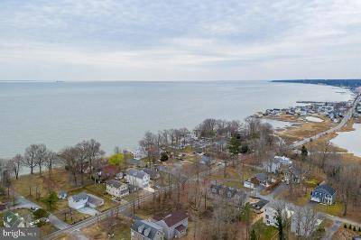 North Beach Residential Lots & Land For Sale: 806 Cedar Avenue