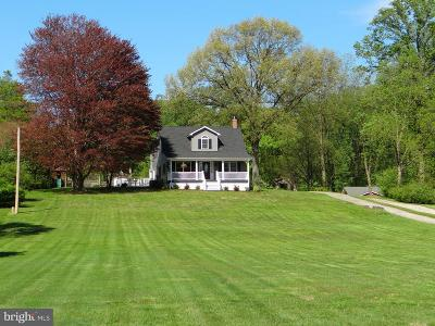 Gambrills Single Family Home For Sale: 826 Maple Road